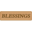 So Thankful 2 - Words Blessings
