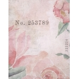 Grunged Up Florals - Paper 8