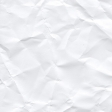 Work Day_Paper Crumpled White