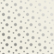 Christmas Day_Paper Snowflakes Silver