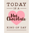For The Love Of Chocolate - JC Hot Chocolate