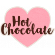 For The Love Of Chocolate - Tag Hot Chocolate