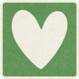 Picnic Day_Pictogram Chip_Green_Heart