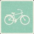 Picnic Day_Pictogram Chip_Mint_Bike
