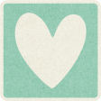Picnic Day_Pictogram Chip_Mint_Heart