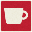Picnic Day_Pictogram Chip_Red Light_Cup