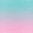 Summer Day - Paper Gradient Green-Pink
