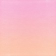 Summer Day - Paper Gradient Pink-Peach
