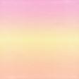 Summer Day - Paper Gradient Pink Yellow Orange