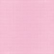 Raindrops & Rainbows - Paper Hearts Pink Light