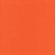 Raindrops & Rainbows - Paper Solid Orange Dark