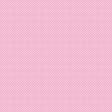 Raindrops & Rainbows - Paper Hearts Pink Light - UnTextured