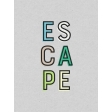 Nature Escape - JC Escape 3x4