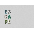 Nature Escape - JC Escape 6x4