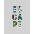 Nature Escape - JC Escape 3x4 - UnTextured
