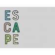 Nature Escape - JC Escape 4x3 - UnTextured