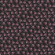 Crazy In Love - Paper Roses Small Black