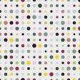 Crazy In Love - Paper Dots - UnTextured