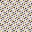 Crazy In Love - Paper Fishbone Multi - UnTextured