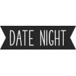 Crazy In Love - Tag Date Night