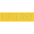 Crazy In Love - Tag Little
