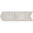 Crazy In Love - Tag Smile Left
