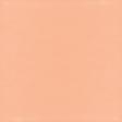Sparkling Summer - Paper Solid Orange Light