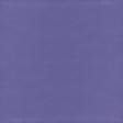 Sparkling Summer - Paper Solid Purple Dark