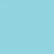 Sparkling Summer - Paper Solid Aqua Dark - UnTextured