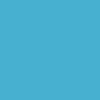 Sparkling Summer - Paper Solid Blue Light - UnTextured