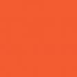 Sparkling Summer - Paper Solid Orange Dark - UnTextured
