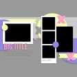 Layout Template 2