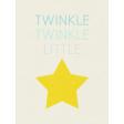 Dream Big - Journal Card - Twinkle