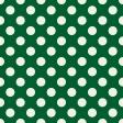 Winter Wonderland Christmas - Paper Dots