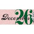 WinterWonderlandChristmas-Tag Dec. 26