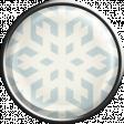Winter Wonderland Snow - Brad Snowflake