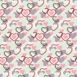 Lovestruck - Paper Hearts