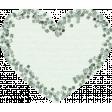 Lovestruck - Green Heart