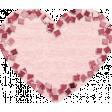 Lovestruck - Pink Heart