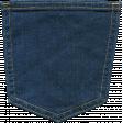 Pocket Denim Dark