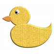 Woolly duckling