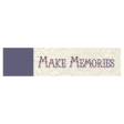 Auberge Make Memories Tag
