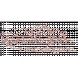 Dark Pink Script Writing
