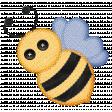 Fabric Bee
