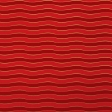 Paper - Christmas waves in red