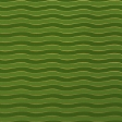 Paper - Christmas waves in green