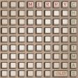 Paper - Keyboard (1/2) Merry Christmas