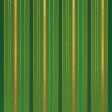 Paper - Luxurious stripes in green