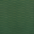 Paper - Christmas waves on green