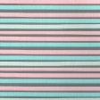 Paper – Irregular stripes in blue and pink